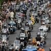 A motorosok világa – a motoros találkozók